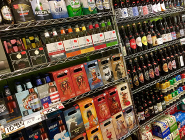 Bière de Micro-Brasserie/Cidre